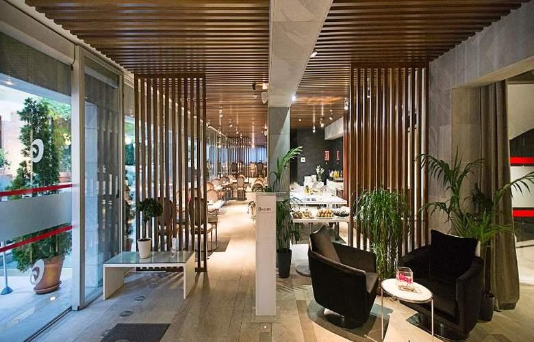 Hospes Palacio de los Patos - Restaurant - 18