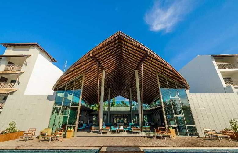 Mai Khao Lak Beach Resort & Spa - General - 5