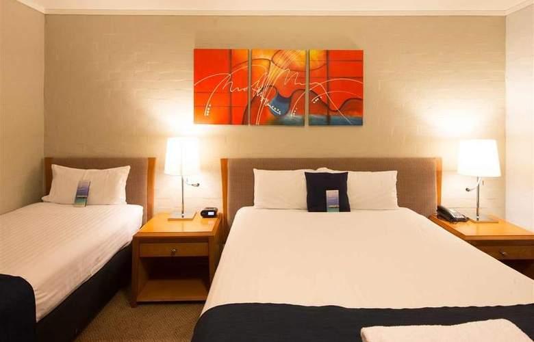 Ibis Styles Canberra Narrabundah - Room - 31