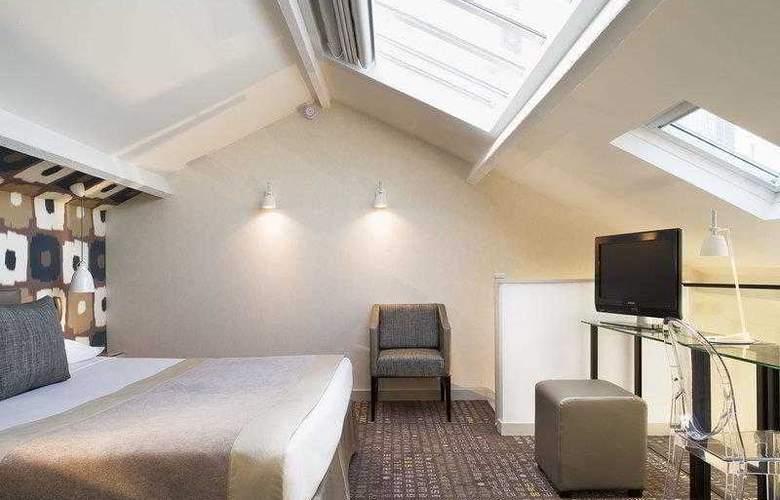 Villa des Artistes - Hotel - 3