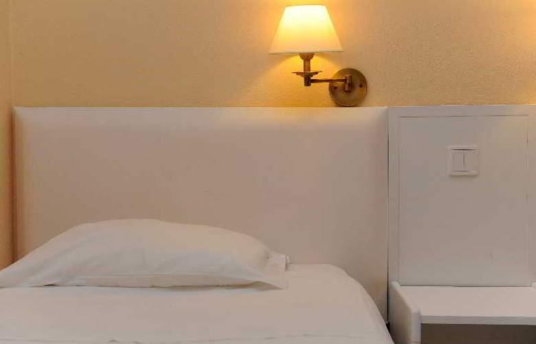 Dorisol Mimosa - Hotel - 9