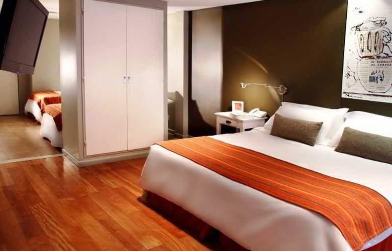 Nina Hotel Buenos Aires - Room - 4