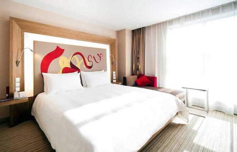 Novotel Guiyang Downtown - Hotel - 0