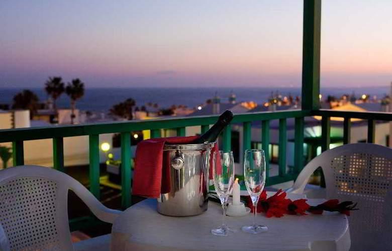 Blue Sea Los Fiscos - Terrace - 31