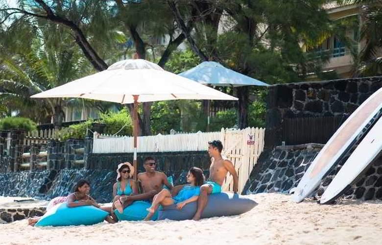 Holiday Inn Mauritius Airport - Beach - 13