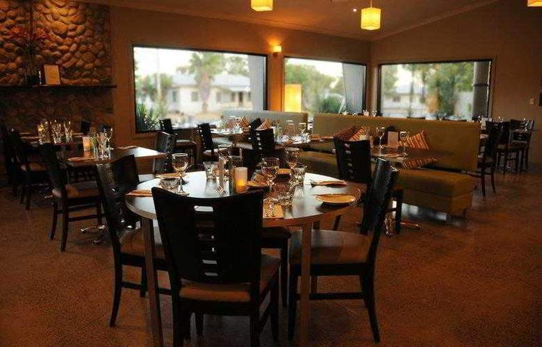 Best Western Bungil Creek Motel - Hotel - 0