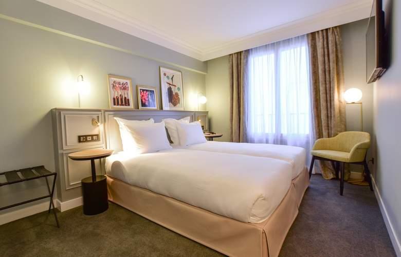 XO Paris - Room - 3