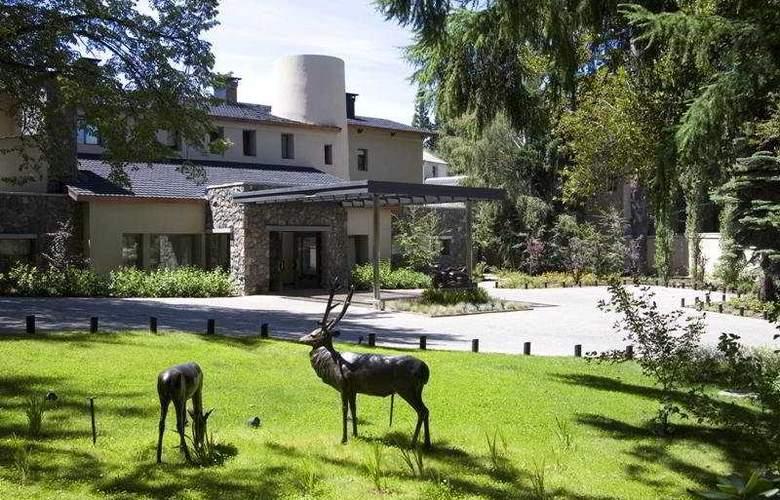 El Casco Art Hotel - General - 2