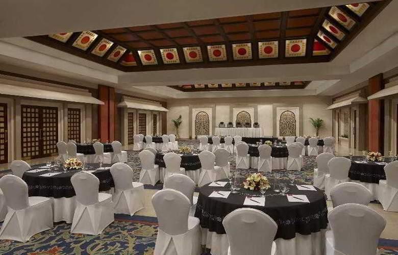 ITC Rajputana Jaipur - Hotel - 8