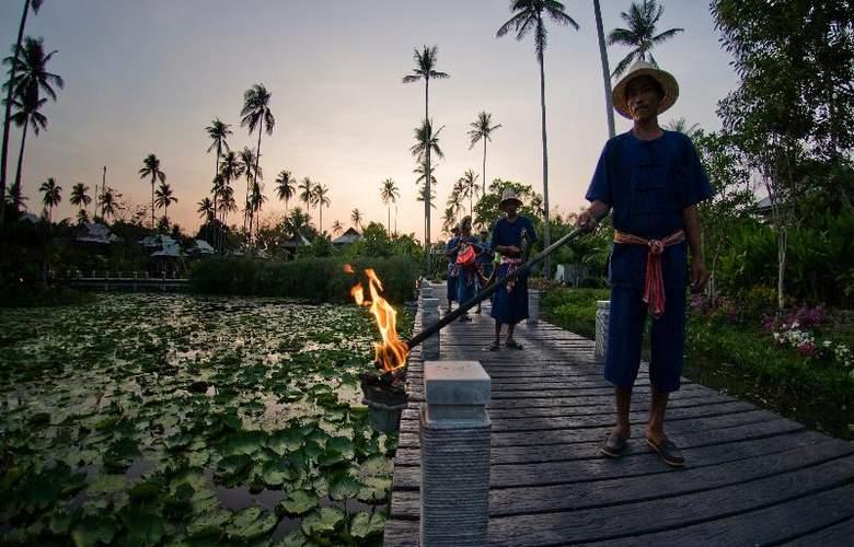 Anantara Mai Khao Phuket Villas - Hotel - 17