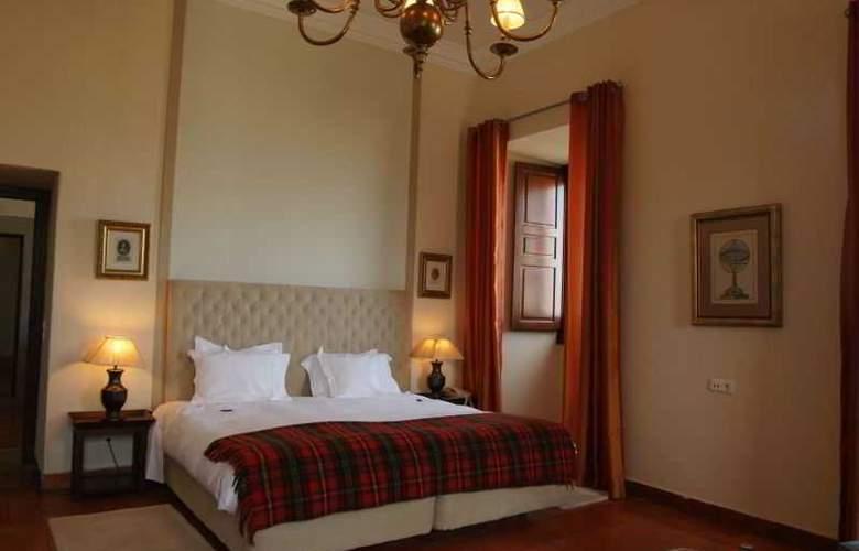 Pousada Castelo de Palmela - Room - 10
