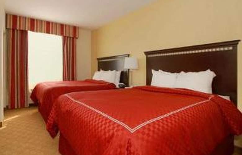 Comfort Suites Near Raymond James Stadium - Room - 5