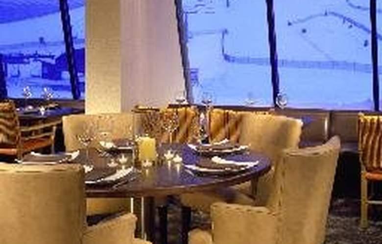 Sheraton Steamboat Resort Villas - Restaurant - 9