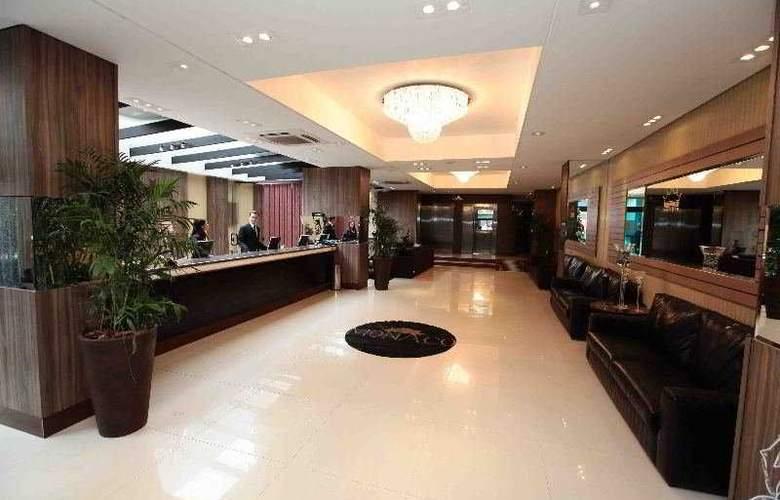 Monaco Convention & Hotel - General - 5