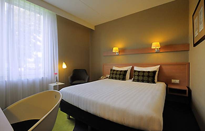 Mercure Zwolle - Room - 6