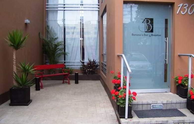 3B Barranco´s chic and basic B&B - Hotel - 4