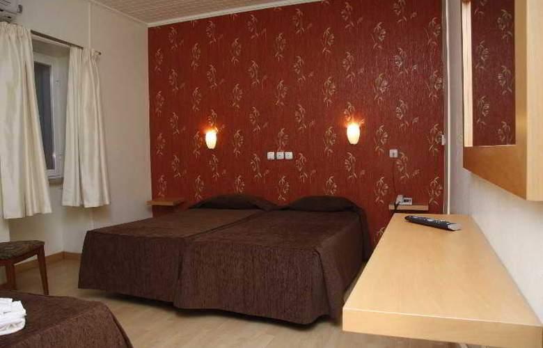 Sao Pedro Lisbon - Room - 5