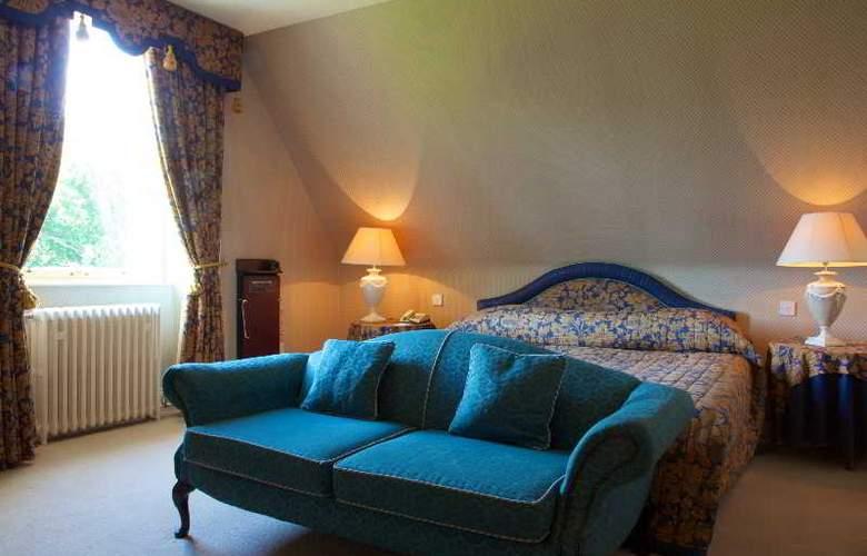 Newton Hotel - Room - 9