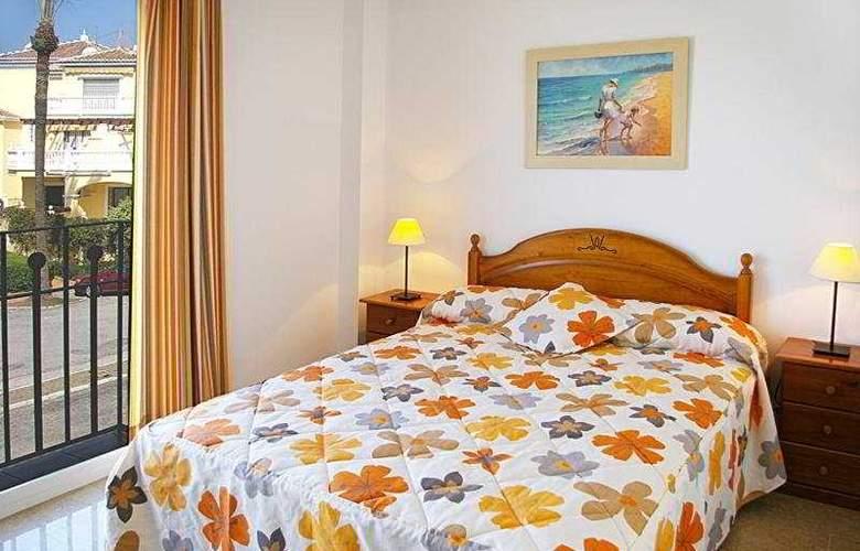 Euromar Playa - Room - 3