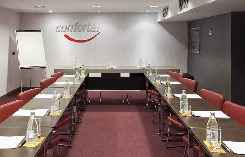 Ilunion Almirante - Conference - 8