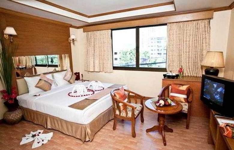 Bangkok Residence Patong - Room - 10