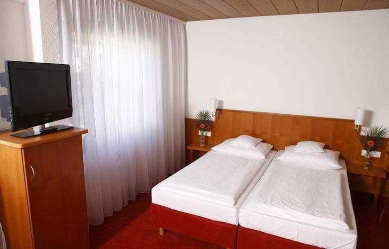 Best Western Hotel Stuttgart 21 - Hotel - 1