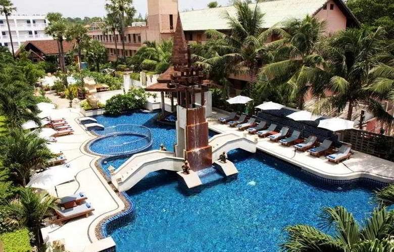 Phuket Island View - Pool - 8