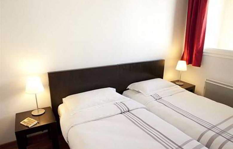 Ruby Suites - Room - 1