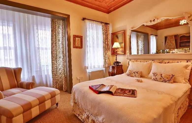 Faik Pasha Hotels - Room - 20