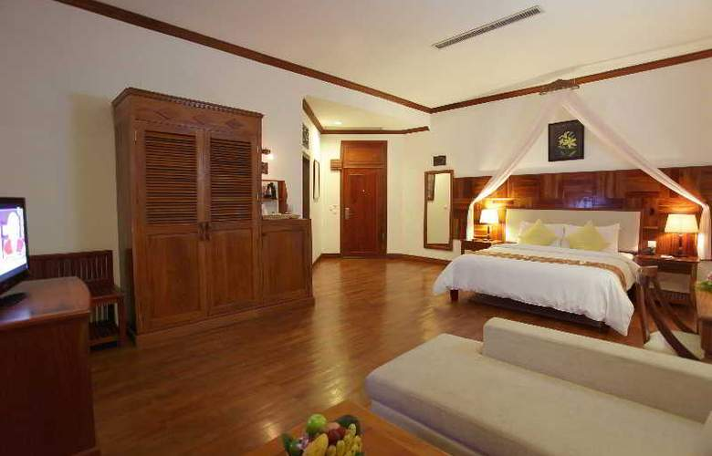 Sokhaylay Angkor Resort  Hotel Resort & Spa - Room - 9
