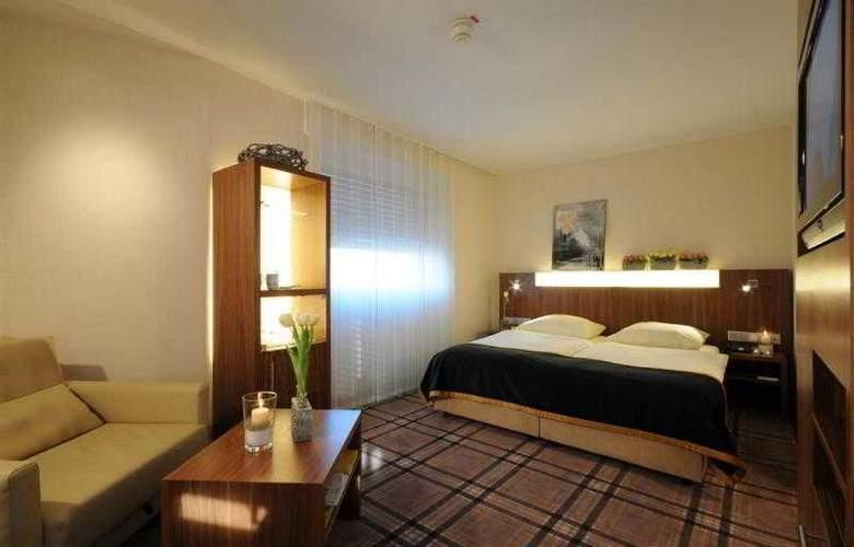 Best Western Parkhotel Oberhausen - Hotel - 61
