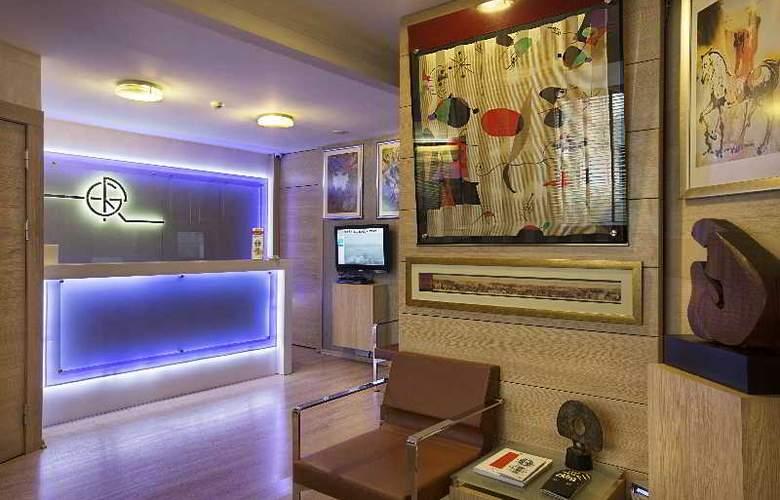 Gallery Residence & Hotel - General - 6