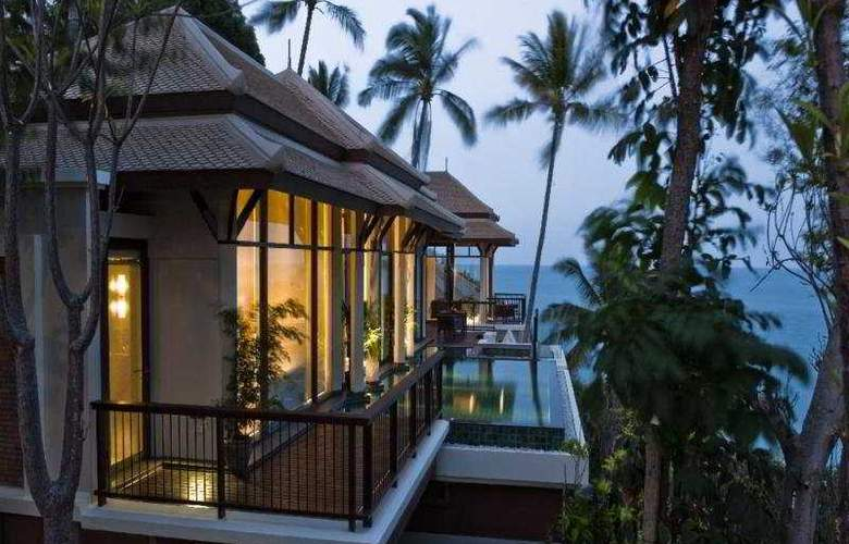 Banyan Tree Samui - Hotel - 1