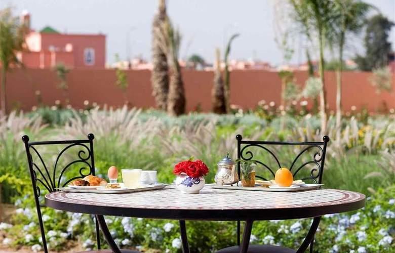 Ibis Marrakech Palmeraie - Restaurant - 13