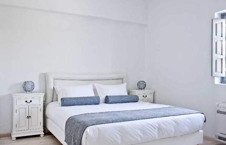 Thermes Luxury Villas - Room - 29