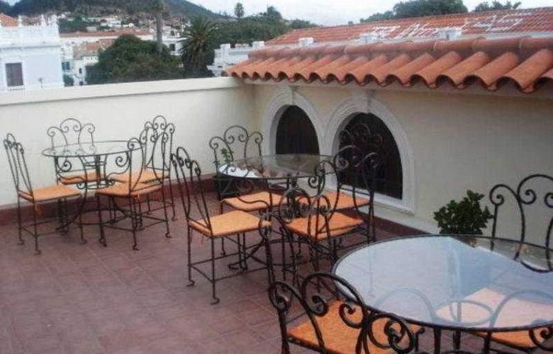 San Marino Royal - Terrace - 5