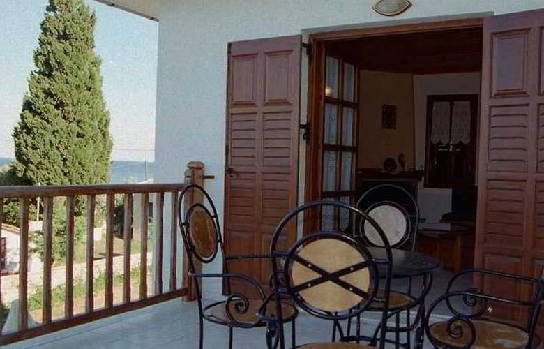 Agios Nikolaos Villas - Room - 3