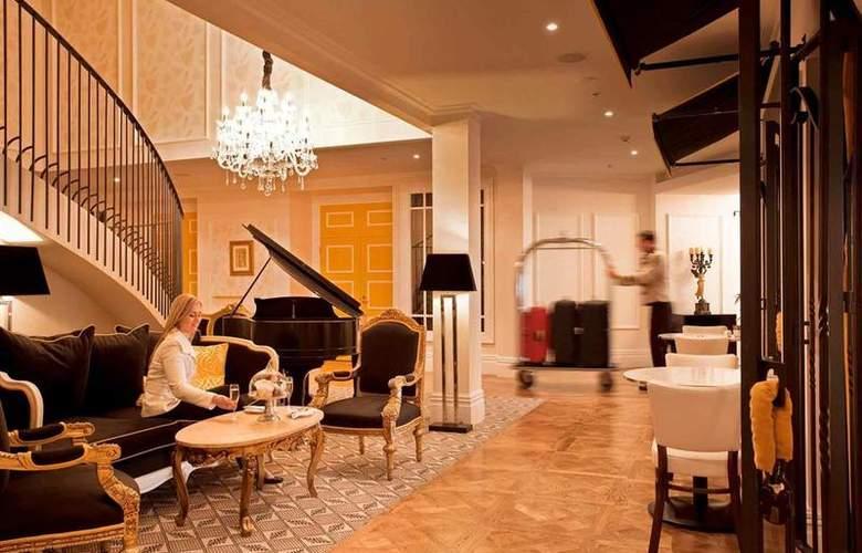 Sofitel Queenstown Hotel & Spa - Hotel - 84