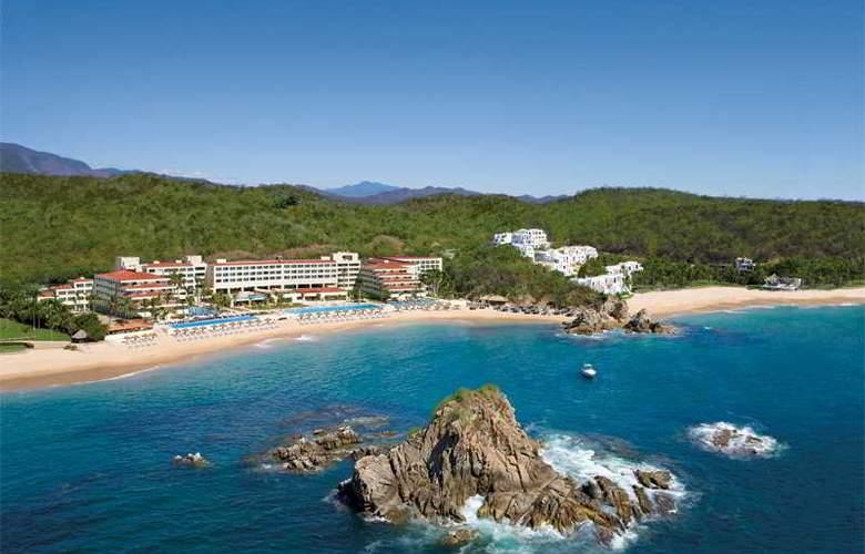 Dreams Huatulco Resort & Spa All Inclusive - Hotel - 3