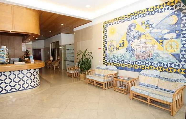 Algarve Mor Apartments - General - 6