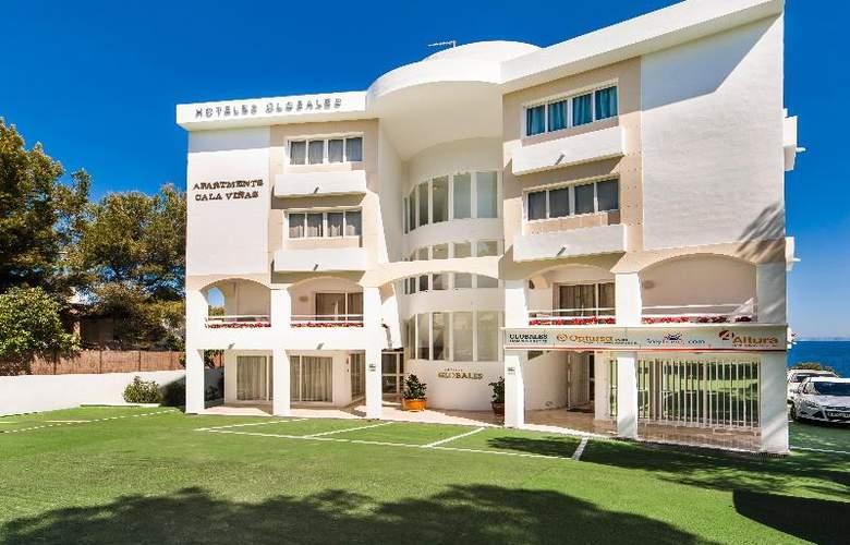 Globales Apartamentos Cala Viñas - Hotel - 7