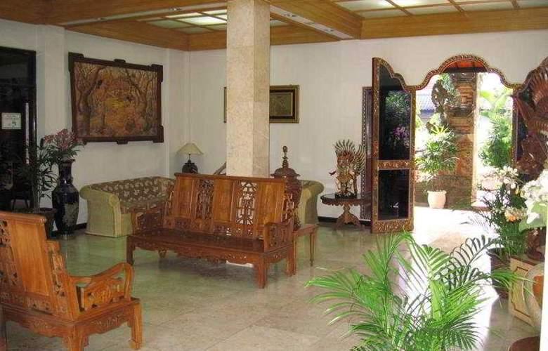 ARI PUTRI HOTEL - General - 2