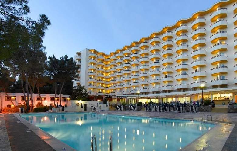 Fiesta Hotel Tanit - Pool - 3