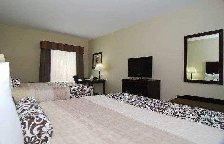 Best Western Plus Katy Inn & Suites - Hotel - 13