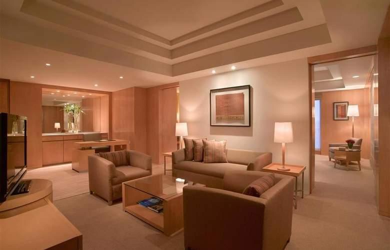 Grand Hyatt Mumbai - Hotel - 7