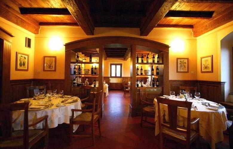 Borgo il Melone - Restaurant - 6