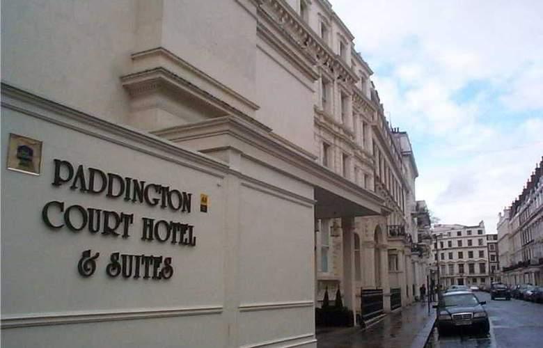 Park Grand Paddington Court - Hotel - 0