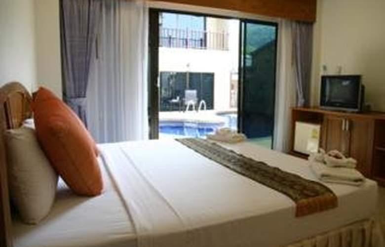 Baan Suay Hotel - Room - 7