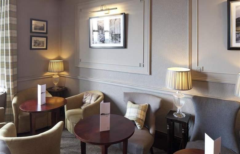 BEST WESTERN Braid Hills Hotel - Hotel - 232