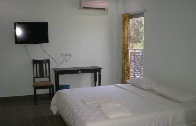 Cozzi Hotel Port Dickson - Room - 1
